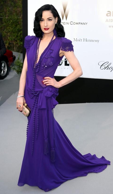 Style Focus - Dita's Dresses