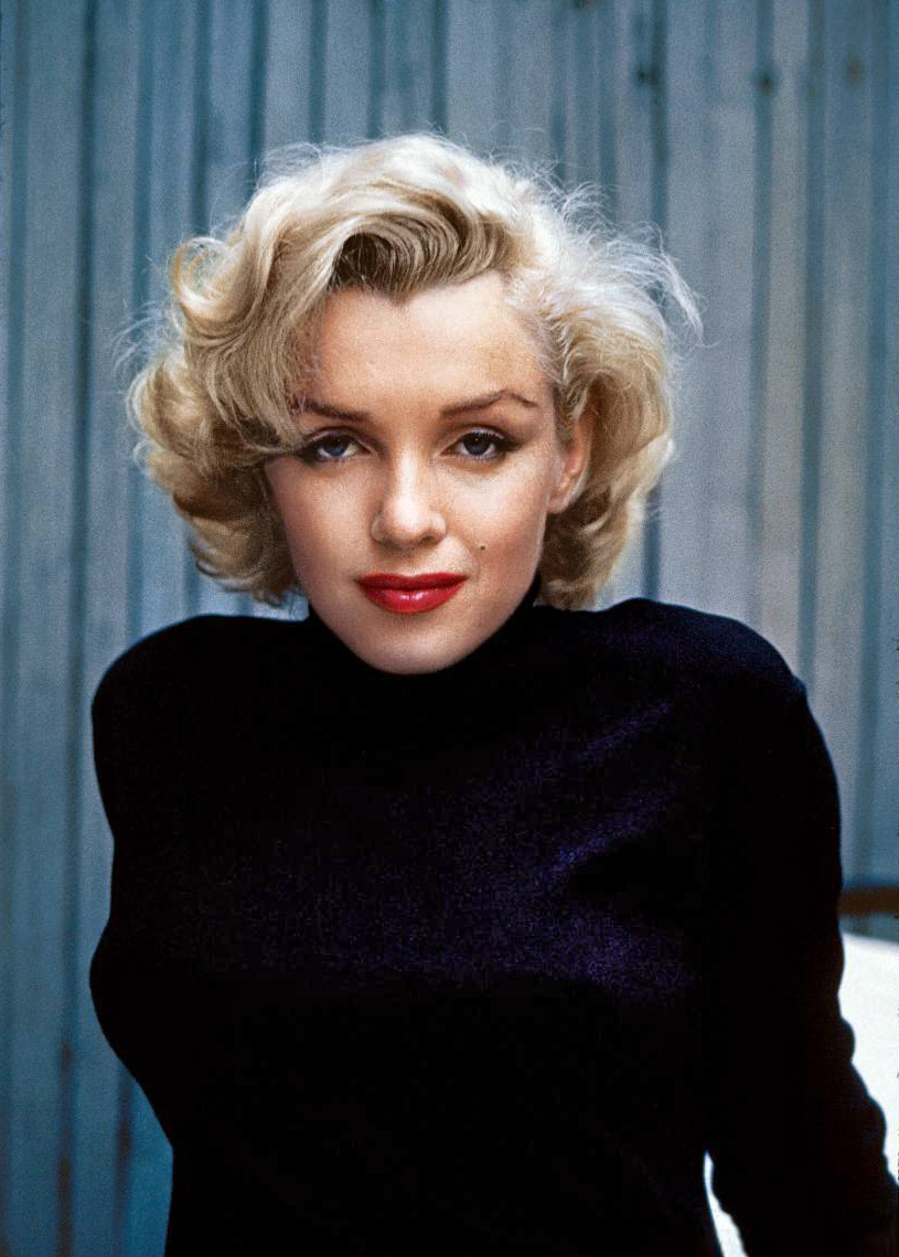 Get Her Look - Marilyn Monroe - Beauty Bombshells